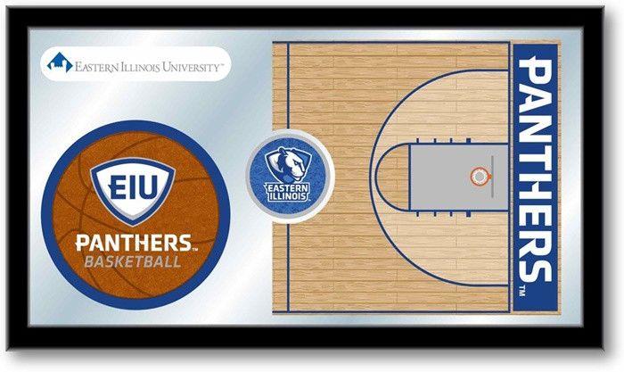 Eastern Illinois Panthers Basketball Team Sports Mirror - SportsFansPlus