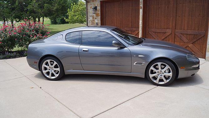 2004 Maserati Cambiocorsa | Mecum Auctions