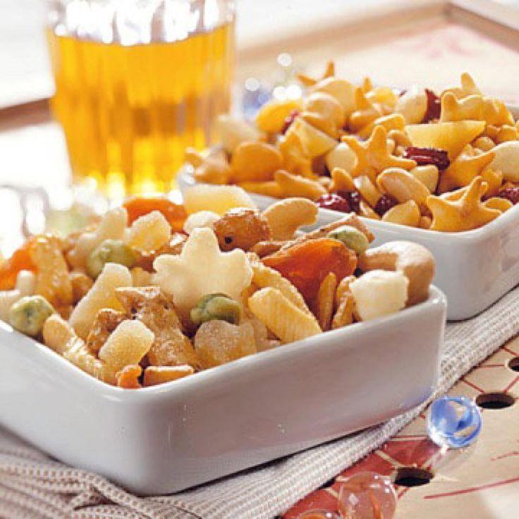 Diabetic Snack & Party Mixes