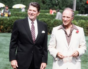 David Frum: The disastrous legacy of Pierre Trudeau