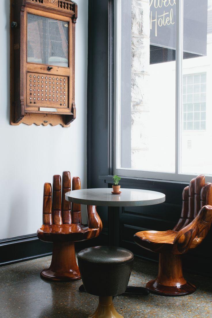 125 best hotel interior design images on pinterest hotel for Charme design boutique hotel favignana
