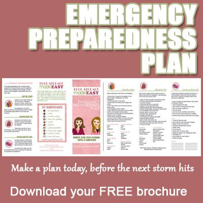 Best Disaster Resources Images On   Emergency