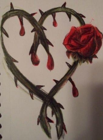 17 best broken heart tatoo images on pinterest heart tattoos broken heart tattoo and tatoos. Black Bedroom Furniture Sets. Home Design Ideas