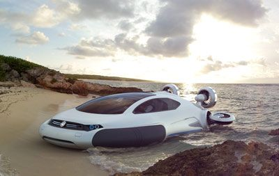 Volkswagen Aqua