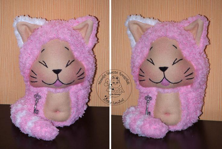 Little Pink Kitty
