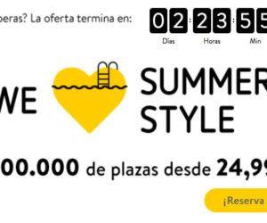 Promo Vueling: Vuelos Desde 2499  Códigos de Descuento por 20!