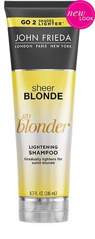 Best 25 Blonder Hair Ideas On Pinterest Pretty Hair