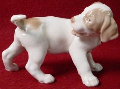 BING & GRONDAHL china Figurine POINTER 2026 | eBay