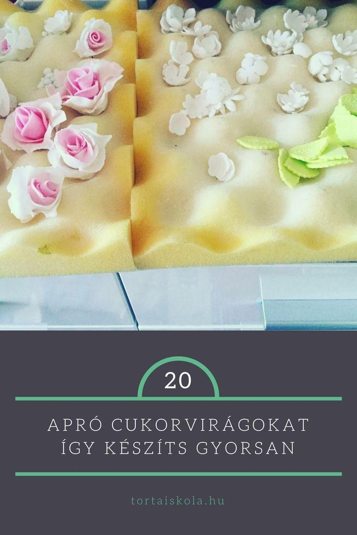 Megszavaztátok a sok sok kis virágok, rózsás tortát, én pedig ha megígértem hogy elkészítem, akkor el is készítem:-) Itt nem volt kérdés, hogy milyen eszközöket használok, hiszen a GlazurShopban tö…