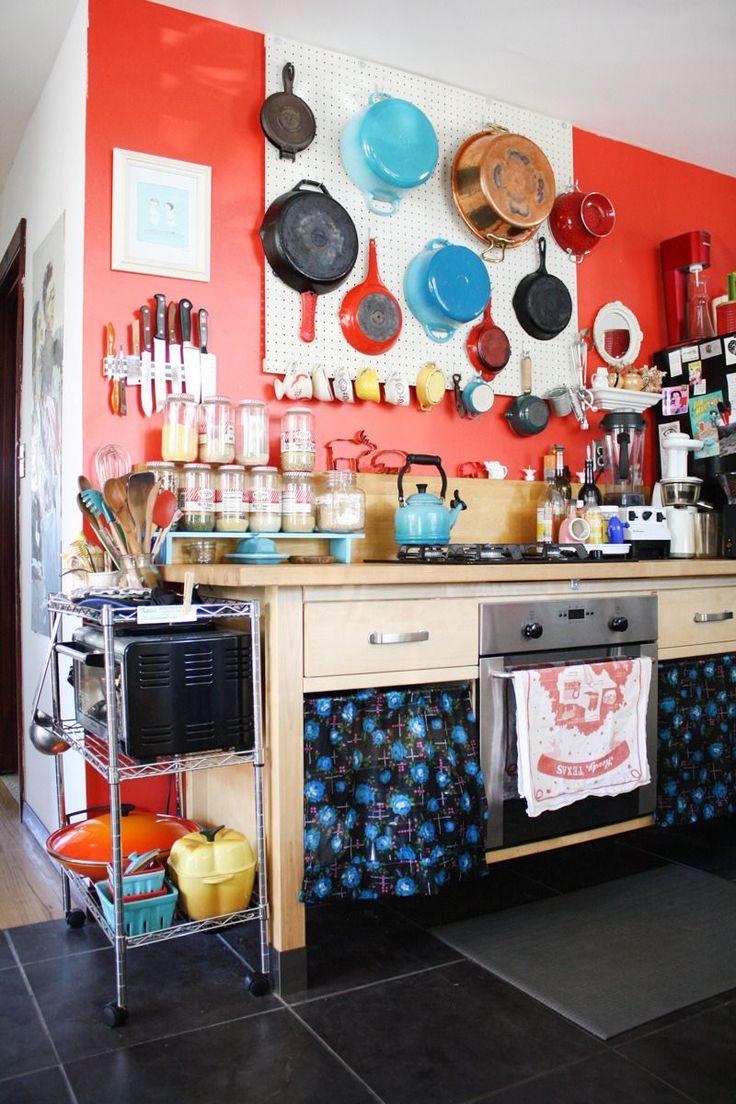 Kate Payne's Warm East Austin Home  House Tour