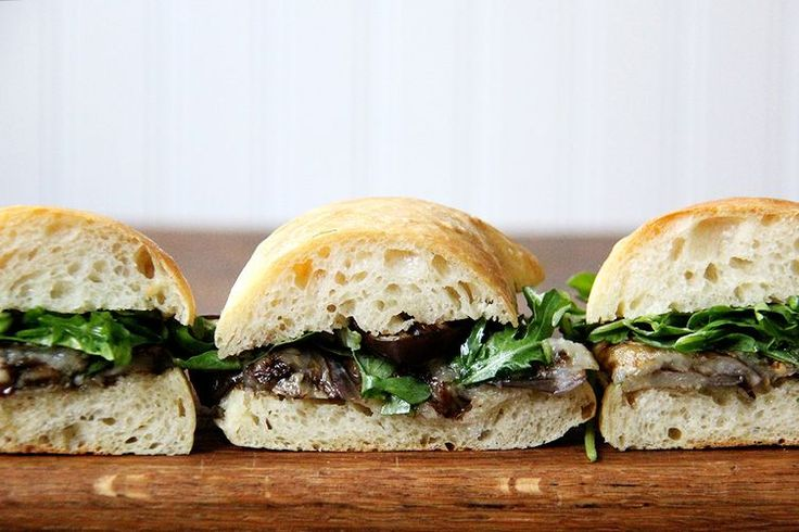 eggplant and zucchini sandwiches with avocado aioli baked eggplant and ...