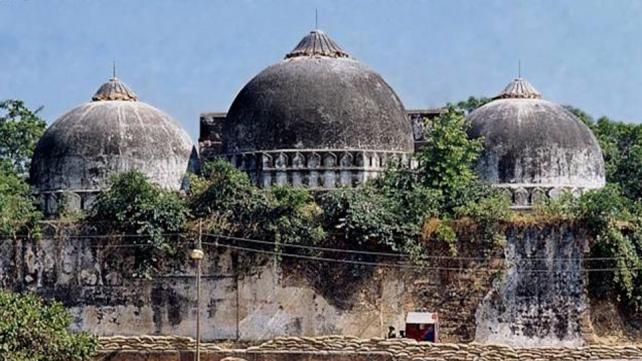 The Supreme Court on Thursday reserved order on whether criminal conspiracy charges be initiated or not against BJP leaders LK Advani, Uma Bharti and Murli Manohar Joshi among others in the 1992 Babri Masjid demolition case.