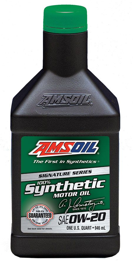 240 best images about amsoil synthetic oil independent for Synthetic motor oil change