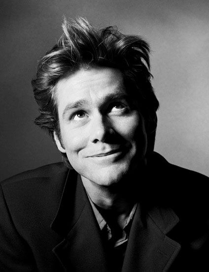 jim carrey | Jim Carrey – Free listening, videos, concerts, stats and pictures at ...
