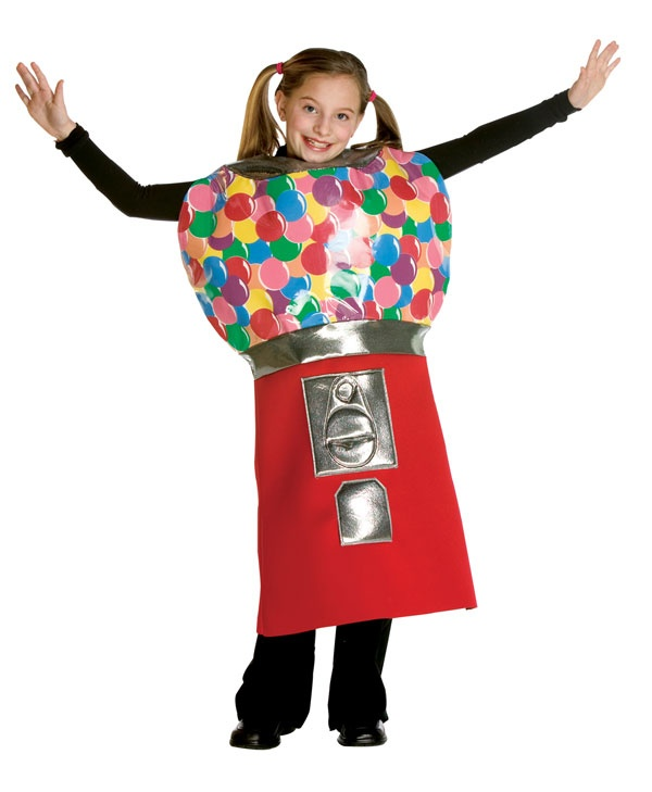 37 best Gumball machine costume planning images on Pinterest ...