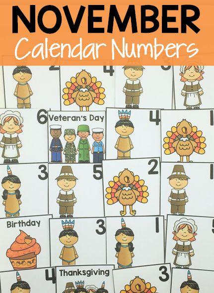 45 best Calendar Numbers images on Pinterest Calendar numbers