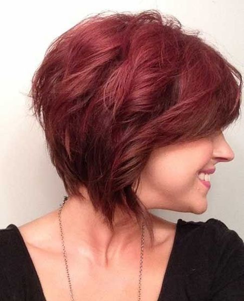 Hottest Short Wavy Hairstyles 2015 | Full Dose