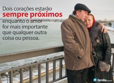 Familia.com.br | Como estar sempre próximo de seu cônjuge. #Casamento #Cônjuge #Relacionamento