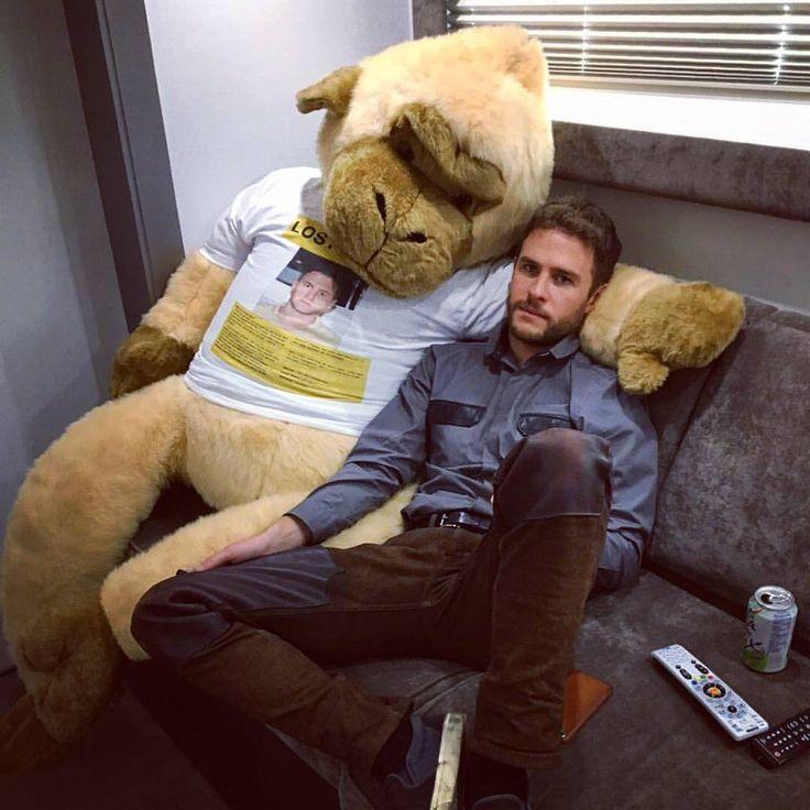 "606 Likes, 9 Comments - Iain De Caestecker Fanpage (@fyeahdecaestecker) on Instagram: ""The birthday boy! Thanks for the quality content, Jeff. #iaindecaestecker #leofitz #agentsofshield…"""