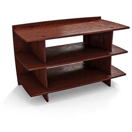 No Tools Assembly - Gaming Stand, Espresso