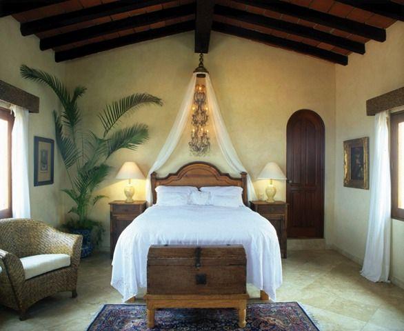 Simple Beautiful Room