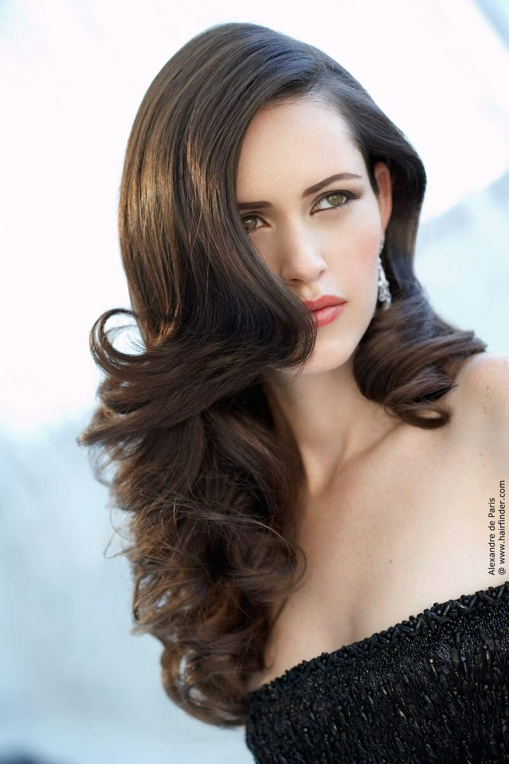 Stupendous 1000 Ideas About Long Wigs On Pinterest Wigs Buy Wigs And Short Hairstyles Gunalazisus