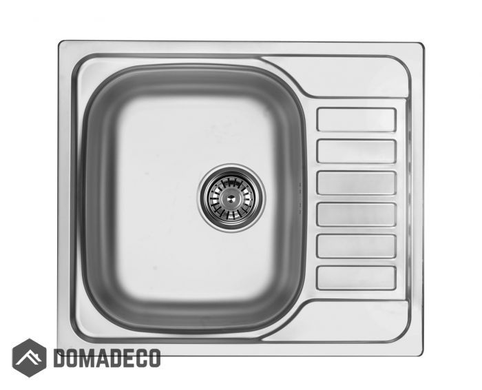 De Soul 1 Stainless Undermount Kitchen Sink Double Stainless