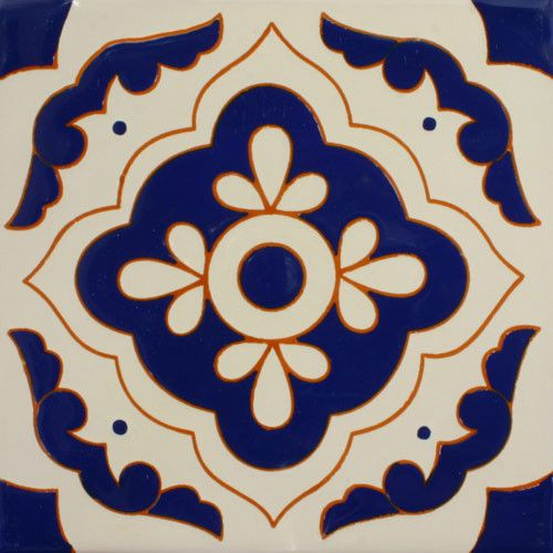 Decorative Mexican Tiles 210 Best Ceramic Mexican Tile Images On Pinterest  Mexican Tiles