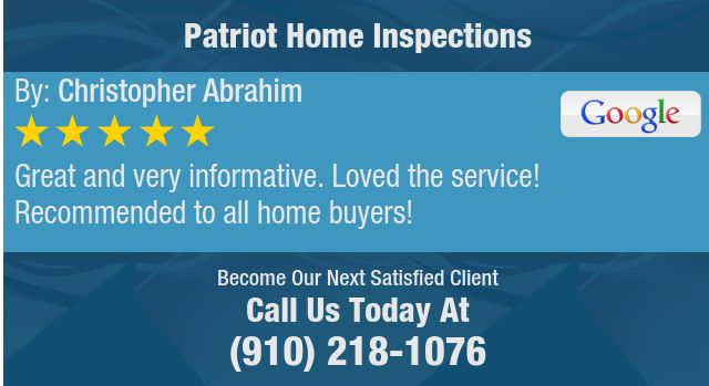 Great and very informative. Loved the service! Recommended to all home buyers!