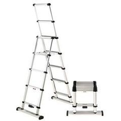 10\' Climb Ht Combi Ladder