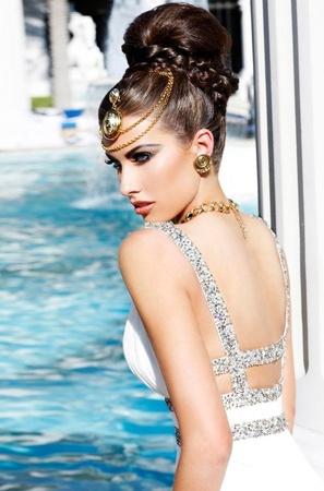 Gorgeous Grecian Goddess (Miss Alabama 2012)