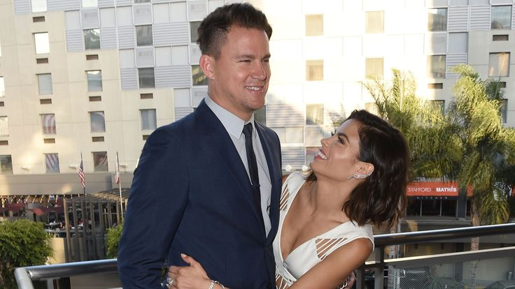 17 Times Jenna Dewan-Tatum and Channing Tatum Were Adorable: Channing Tatum and Jenna Dewan-Tatum are one of the cutest couples in Hollywood and definitely our relationship goals. Check out 17 times they were totally adorable on the red carpet.