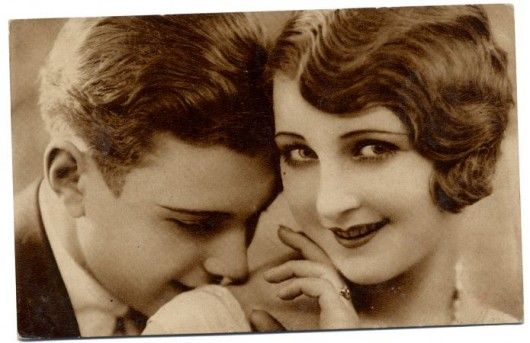 So Coquine! 1920's I belive.