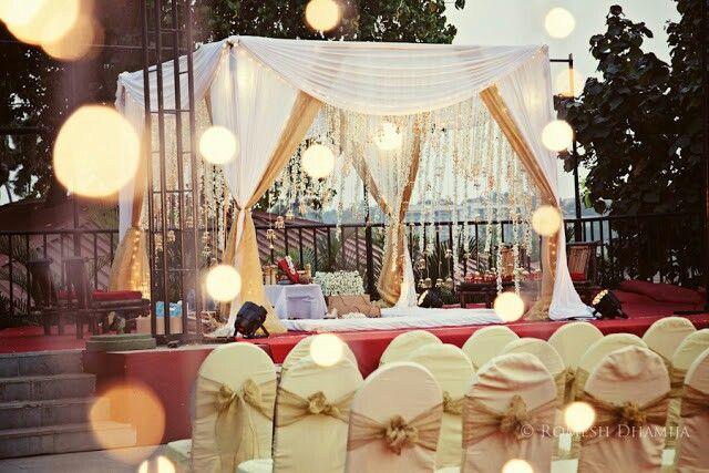 Indian Destination Wedding