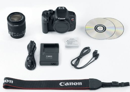 best camera for making youtube videos