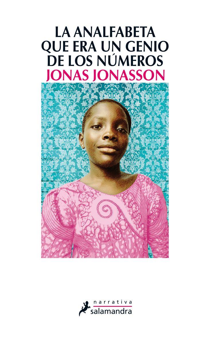 Uno de los libros que más éxito está teniendo en las últimas semanas es 'La analfabeta que era un genio de los números' ¿Lo pensáis leer? http://www.lecturalia.com/libro/85665/la-analfabeta-que-era-un-genio-de-los-numeros