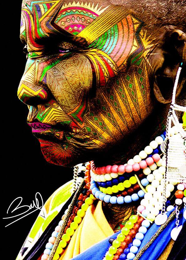 @barosarre #barosarre  #Pieromen #afrobougee #beinspired #finearts #jaime #living #moody #noir #welovethis #whatisblack #nouveaunoir