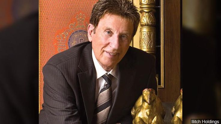 Detroit news outlets are reporting that Detroit Tigers and Red Wings owner Mike Ilitch has died at age 87.