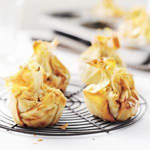 Recept - Thaise pasteitjes - Allerhande
