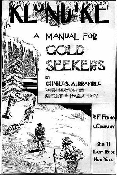 A Manual for Gold Seekers (1897)