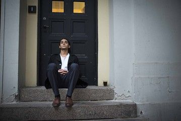 Death Threats Against Teen Poet Yahya Hassan Reignite Denmark's Muslim Debate - Speakeasy - WSJ