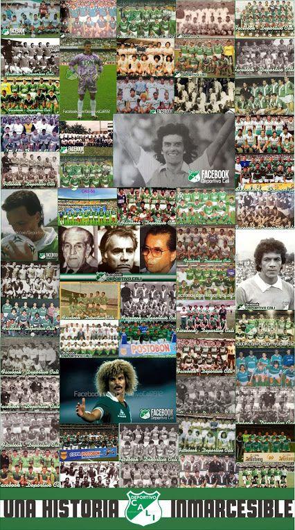 Deportivo Cali | Te Quiero Cali™ - Google+