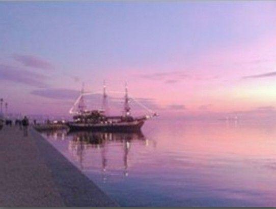 Thessaloniki - seaside