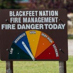 """Uma mudança natural - http://www.mundoporterra.com.br/ambiental/uma-mudanca-natural/ - Em nosso último diário de bordo sobre o Canadá, relatamos que quando passamos pelos Parques Nacionais Banff e Jasper no final de agosto, tivemos nossa visibilidade reduzida drasticamente pela fumaça das queimadas. """"O que não contávamos era que toda aquela região, como já havia acontecido no norte dos EUA, estaria tomada pela fum"""