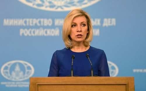 Cronaca: #Ministero #Esteri #russo reagisce a rottura del contratto con Sputnik dei media baltici (link: http://ift.tt/2lEL4qy )
