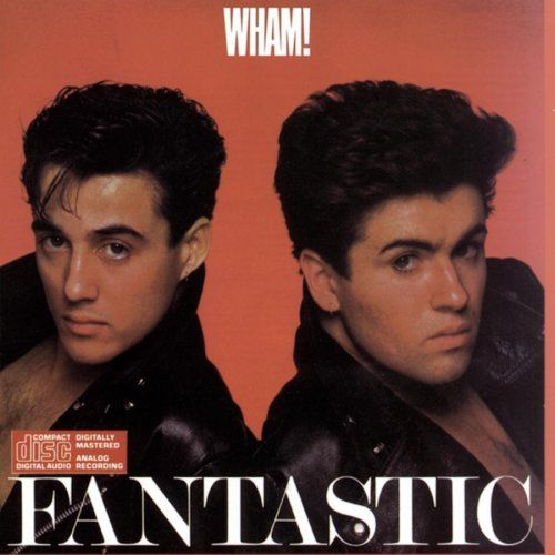 80s pop group Wham!'s first album - Fantastic, containing some of the best Wham! songs from the 1980s.
