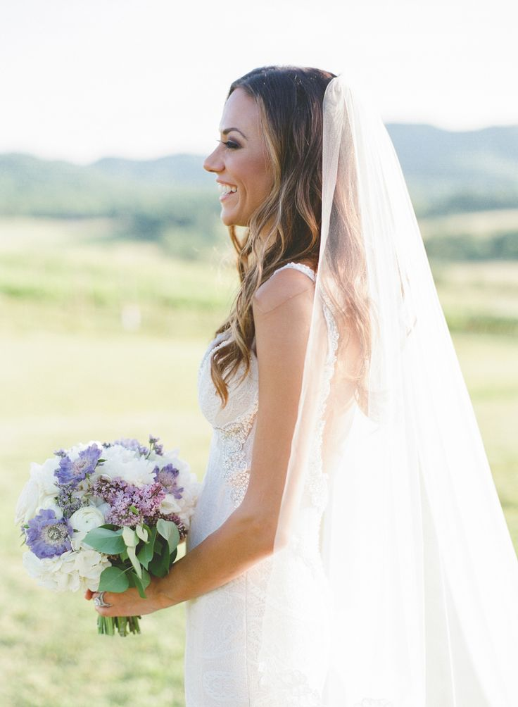 #dress  Photography: Gianny Campos Photography - giannycampos.com Floral Design: Amore Events By Cody - amoreeventsbycody.com Wedding Dress: Galia Lahav - www.galialahav.com/