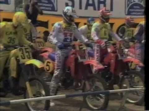 Motocross GP Namur 83 (3) - YouTube