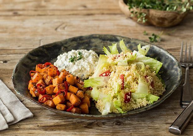 SalaRico-Couscous-Salat