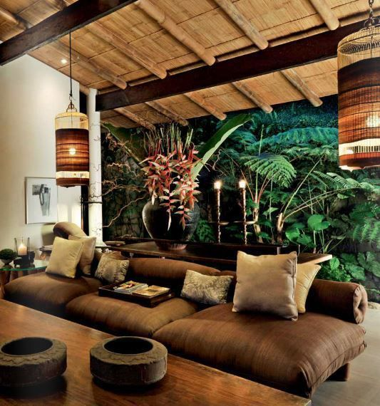 Best 25 balinese interior ideas on pinterest balinese for Tropical interior design ideas